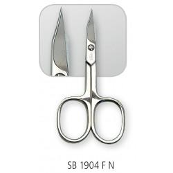 Solingen Nożyczki do paznokci SB1904 FN